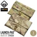 HAZARD4 �ϥ�����4 LAUNCH-PAD FOR TABLET ���֥�åȥ���֥�����2����MultiCam/A-TACS AU��