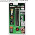 MAGLITE �ޥ��饤�� �ߥ˥ޥ��饤��LED XL100 �֥ꥹ�����ѥå� �֥�å�