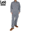 Lee UNIFORM �꡼ ��˥ե����� LS2016 UNION ALL �ĥʥ� 104 BLUE HICKORY