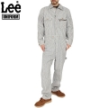 Lee UNIFORM �꡼ ��˥ե����� LS2016 UNION ALL �ĥʥ� 124 WHITE HICKORY