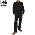 Lee UNIFORM �꡼ ��˥ե����� LS2016 UNION ALL �ĥʥ� 175 BLACK