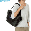 WATERSHED ウォーターシェッド BOAT BAG Largo Tote BLACK