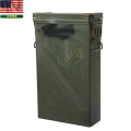 �ڡ��ָ���������540��ۼ�ʪ �Ʒ� 81mm HE M889A1 AMMO CAN �ߥ꥿�꡼�ܥå���