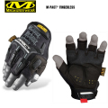 Mechanix Wear メカニックス ウェア M-Pact Fingerless Glove