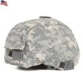 実物 新品 米軍MICH ヘルメットカバー ACU
