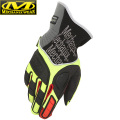 Mechanix Wear メカニックス ウェア M-Pact EXP-1 Glove Hi-Viz Yellow□