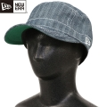 NEW ERA �˥塼���� DENIM HERRINGBONE ����ǥ�����N0014712�ۢ�