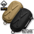 HAZARD4 �ϥ�����4 NUTCASE PADDED HARD CASE�ʥʥå� �ѥǥå� �ϡ��ɥ������� BLACK/COYOTE