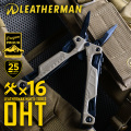 LEATHERMAN �쥶���ޥ� OHT - ONE HAND TOOL COYOTE TAN