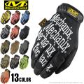 Mechanix Wear �ᥫ�˥å��� ������ The Original Glove ���ꥸ�ʥ륰�?�֡�13��