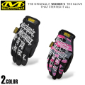 Mechanix Wear メカニックス ウェア Original WOMEN'S Glove