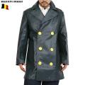 実物 新品 ベルギー軍PVC オーバーコート