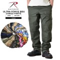ROTHCO �?�� ULTRA FORCE BDU�������ѥ�� 33��