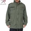 ROTHCO ロスコ VINTAGE M-65ジャケット OLIVE