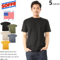 SOFFE ���ե��� MADE IN USA ���åȥ�100% HERO T����� 5��