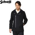 Schott ショット 779 ウール ジップ ピーコート