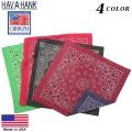 HAV-A-HANK �ϥХϥ� MADE IN U.S.A. ���ȡ����å��� �ڥ���� �Х� ���� 4��