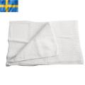 実物 新品 スウェーデン軍ホワイトブランケット