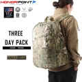 ☆創業祭☆20%OFF☆HONOR POINT オナーポイント THREE DAY PACK Multicam