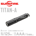 SUREFIRE シュアファイア TITAN Ultra-Compact Dual-Output LEDキーチェーンライト (TITAN-A)