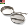 ��ʪ ���� �Ʒ� MESS KIT PAN (�ե饤�ѥ��