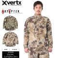 VERTX バーテックス Kryptek VTX8220K ガンファイターシャツ 2色