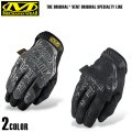 Mechanix Wear メカニックス ウェア Original Vent Glove 2色