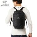 ☆タイムセール☆【キャンペーン対象外】ARC'TERYX アークテリクス Index 15 backpack 66495
