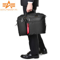 ALPHA アルファ 0495100 PC/タブレット対応 多機能 2WAY ビジネスバッグ