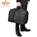 ALPHA アルファ 0495300 PC/タブレット対応 多機能 3WAY エクスパンダブル ビジネスバッグ LARGE