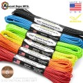 ATWOOD ROPE MFG. アトウッド ロープ タクティカルコード 3/32X50フィート REFLECTIVE 5色