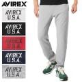 AVIREX アヴィレックス デイリー 6153512 スウェットパンツ