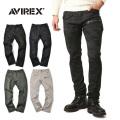 AVIREX ���ӥ�å��� 6156101 STRECH DOBBY 8�ݥ��å� �������ѥ��
