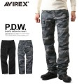 AVIREX ���ӥ�å��� P.D.W. 6656019 MODIFIEED 2ND �������ѥ��