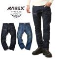 AVIREX ���ӥ�å��� TYPE BLUE 6156054 �ޥ���ݥ��å� �ǥ˥�ѥ��
