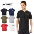 AVIREX ���ӥ�å��� 6143386 FATIGUE V�ͥå�T�����