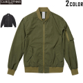 �ڥ�����輡��C.A.B.CLOTHING N/C �饤�� MA-1 ���㥱�åȡʰ�š� 1450-01