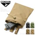 CONDOR コンドル MA22 3FOLD マグリカバリーポーチ(ダンプポーチ)