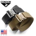 CONDOR コンドル US1078 COBRA タクティカルベルト MADE IN USA