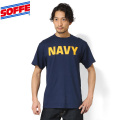 SOFFE ソフィー D0007506 Short Sleeve NAVY Tシャツ