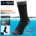 DexShell デックスシェル DS638G ウォータープルーフ・ブリーザブル COOLVENT LITE ミッドカーフソックス(COOLMAX FX)