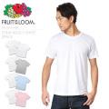FRUIT OF THE LOOM フルーツオブザルーム GA-18515400 クルーネック パックTシャツ 2PIECE