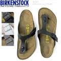 BIRKENSTOCK ビルケンシュトック GIZEH/ギゼ ビルコフロー サンダル