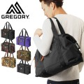 GREGORY グレゴリー PULL DOWN TOTE プルダウントート