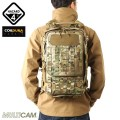HAZARD4 �ϥ�����4 SECOND FRONT ROTATABLE BACKPACK �ʥ������ �ե��� ��ơ����֥� �Хå��ѥå��� MultiCam