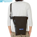 WATERSHED ウォーターシェッド Grid iPad Bag BLACK