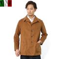 実物 新品 イタリア軍スリーピングジャケット
