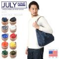 JULY NINE ジュライナイン JN001R Sushi Sack(スシサック) ショルダーバッグ REGULAR