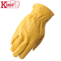 Kinco Gloves ���󥳥��?��  198 PREMIUM GRAIN COWHIDE ���?��