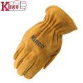 Kinco Gloves ���󥳥��?��  50 COWHIDE DRIVERS ���?��